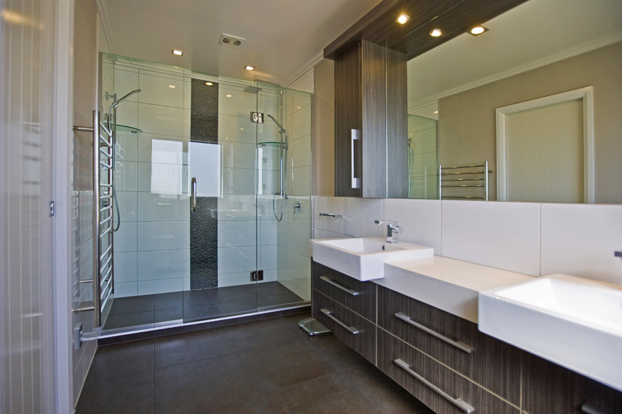 Bathrooms dimax interiors for Bathroom ideas nz